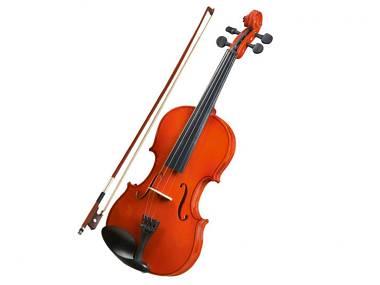 Eko Bowed Instruments Ebv 1410 1/2 - Violino 1/2