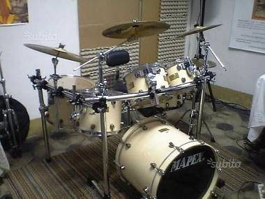 Mapex Orion Classic Series