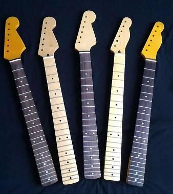 Manici Fender  Reiusse 60s Vintage