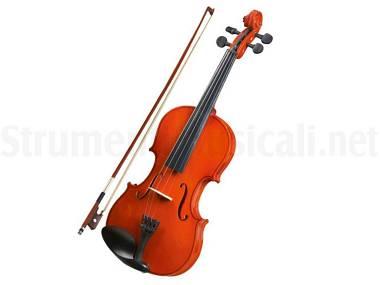 Eko Bowed Instruments Ebv 1410 1/4 - Violino 1/4
