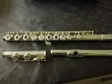 Flauto Yamaha come nuovo