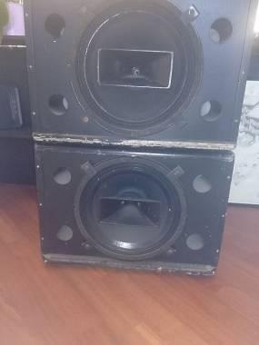 Martin Audio Cx2 ribasso