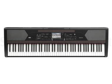 Korg Havian 30 - Pianoforte Digitale 88 Tasti Pesati Nero