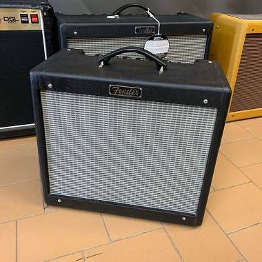Fender Blues Junior III OTTIME CONDIZIONI