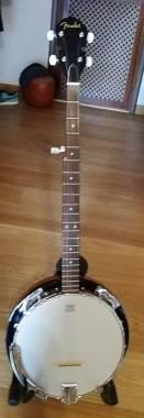 Banjo Fender