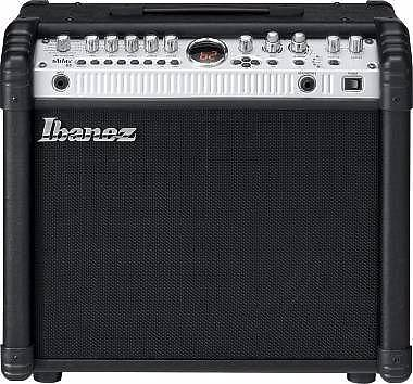 Ibanez MIMX 65+PEDALE