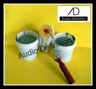 """AUDIO DEFINITION P.A.  """"KIT RITOCCO"""""""