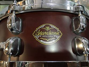 "Tama Starclassic Maple 14"" x 5,5"" (Made in Japan)"