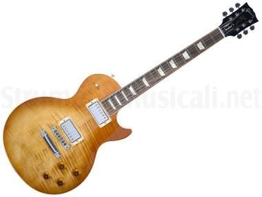 Gibson Les Paul Standard 2018 Mojave Burst - Chitarra Elettrica Mojave Burst