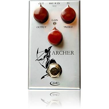 Rockett Archer Overdrive/Booster