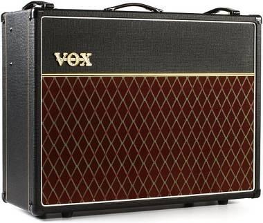 """Vox AC30 C2 amplificatore valvolare per chitarra 2x12"""" Celestion Greenback"""