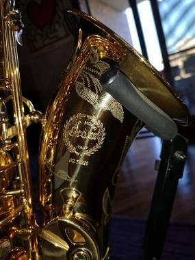 Sax Tenore Grassi TS410