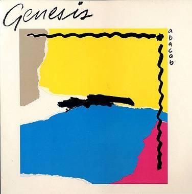 Genesis-Abacab Vertigo-6302 162