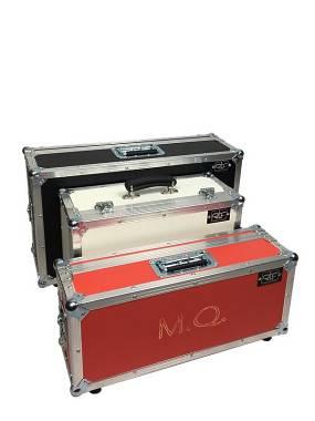 RTF Flight case valigetta cavi ed accessori