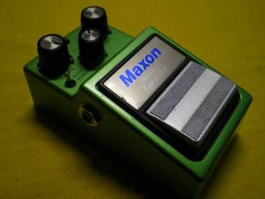 Maxon OD9Pro+ TS9 TS808