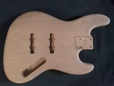 Modello Fender jazz bass 1962  ULTIMO RIBASSO