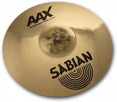 """Sabian AAX X-PLOSION CRASH 15"""""""