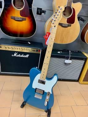 Fender Telecaster Player HH Tidepool