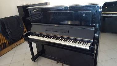Pianoforte Kawai K50 cm 130