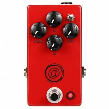 JHS PEDALS THE AT  ANDY TIMMONS PLUS OVERDRIVE - 6052297 - su Mercatino  Musicale in Pedalini Singoli per Chitarra