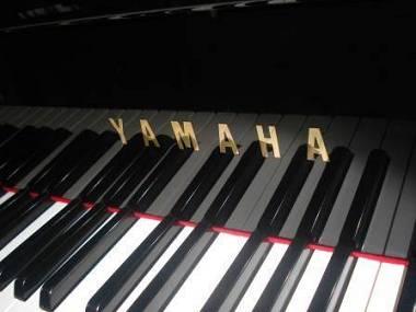 PIANOFORTE A CODA YAMAHA C3- USATO- OCCASIONE-10 ANNI GARANZIA!!