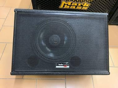 Audiodesign Pro Stage PA MX8 Mini Monitor Spia Attiva
