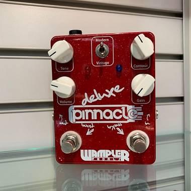 Wampler Pedals Pinnacle Deluxe Distortion