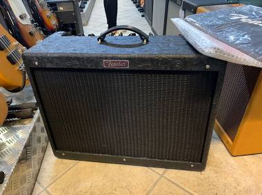 Fender BLUES DELUXE LIMITED EDITION WESTERN Amplificatore valvolare