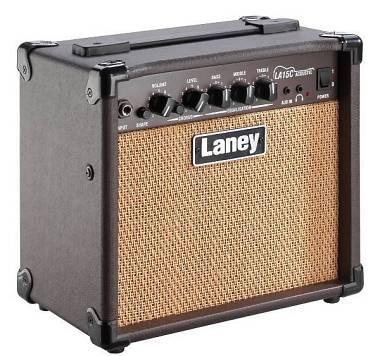 Laney LA15C AMPLIFICATORE PER CHITARRA ACUSTICA 15W RMS