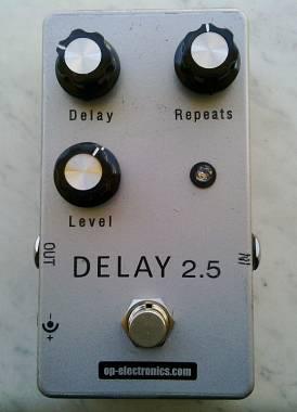 Digital Delay 2.5 KIT