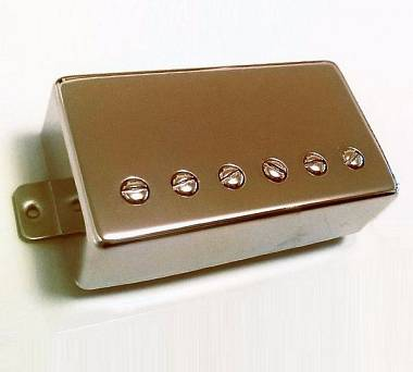 CUSTOM PAF HUMBUCKER - Humbucker artigianale per chitarra elettrica