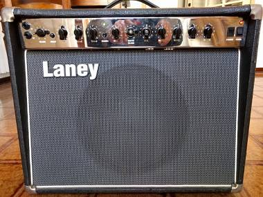 Laney LC50 - Amplificatore Valvolare