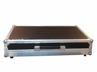 "OFFERTA RTF Flight case pedalboard ""jam""  60x35x10cm"
