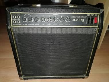 Amplificatore valvolare KITTY HAWK G426 Junior Pro 1985