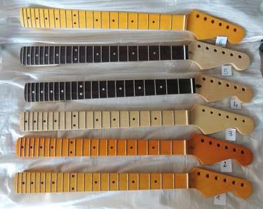 Manici USA Stratocaster