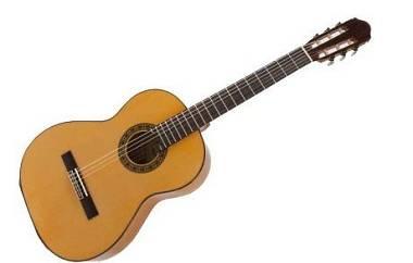 Raimundo 125F -Chitarra classica flamenco