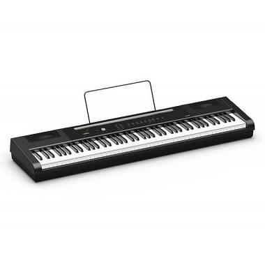 ARTESIA PA88H Piano Digitale 88 tasti pesati - nero