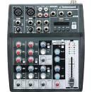 Technosound NT 6 Mixer analogico 6 canali