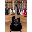 Takamine GD30-CE Black