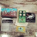 EarthQuaker Devices Westwood Translucent Drive Manipulator - IN PRONTA CONSEGNA!