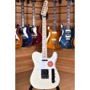 Squier (by Fender) Affinity Telecaster Maple Neck Antique White