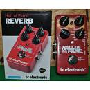 TC ELECTRONIC HALL OF FAME REVERB, EX DEMO