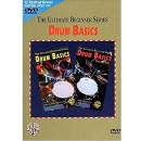 THE ULTIMATE BEGINNERS ROCK DRUMS 1-2 DVD