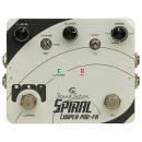 Soundsation Spiral Looper Pro-fx - Looper A Pedale Stereo Con Fx