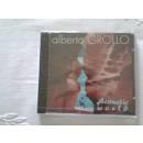 Alberto Grollo: cd Acoustic world (imballato)