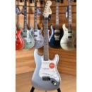 Squier (by Fender) Affinity Stratocaster Laurel Fingerboard Slick Silver