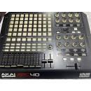 Akai APC40 controller ableton live