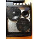 "SR Technology Bass Fidelity 2 x 10"" , 500w. SOTTOCOSTO!!!"