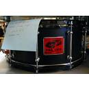 PDP Pacific Drums by DW Sx Rat Rod acero 14x6,5