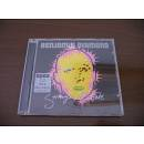 CD Benjamin Diamond STRANGE ATTITUDE - 2000